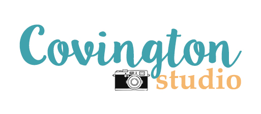 Covington Studio | Vernon Photographer logo